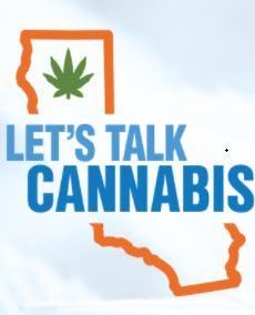 Lets talk cannabis